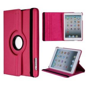 ipad-mini-mini-2-hoes-360-roteerbaar-leder-roze